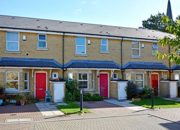 Thumbnail 3 bed terraced house to rent in Clifden Mews, London