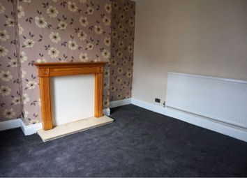 2 bed terraced house for sale in Edna Street, Bolton On Dearne, Rotherham S63