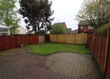 Thumbnail 3 bed semi-detached house to rent in Pelham Close, Beverley