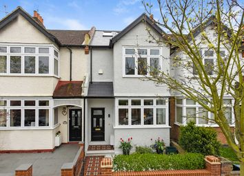 Babbacombe Road, Bromley, Kent BR1. 4 bed terraced house for sale