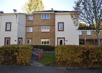 Thumbnail 2 bed flat for sale in Redshank Court, Thatcham, Berkshire