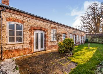 Thumbnail 3 bed barn conversion for sale in The Granaries, Scopwick, Lincoln