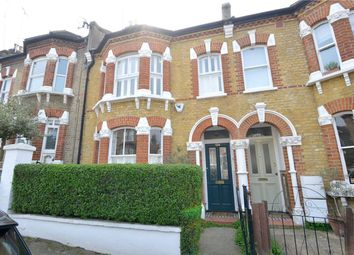 Thumbnail 4 bed terraced house for sale in Goodrich Road, East Dulwich, London