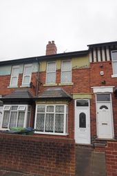 Thumbnail 3 bed terraced house for sale in Oxford Road, Smethwick
