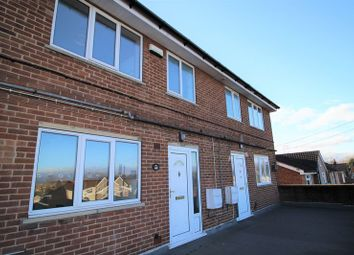 Thumbnail 3 bed flat to rent in Monks Way, Silverdale, Nottingham