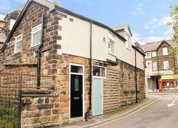 Thumbnail 1 bed flat for sale in Flat 1, 9 Bower Street, Harrogate