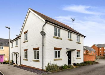 Thumbnail 3 bed property for sale in Tiree Court, Newton Leys, Bletchley, Milton Keynes