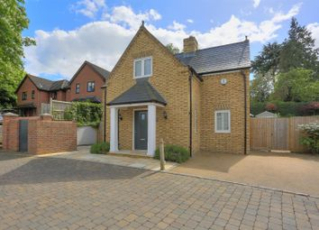 Thumbnail 3 bed detached house for sale in Kitsbury Road, Berkhamsted