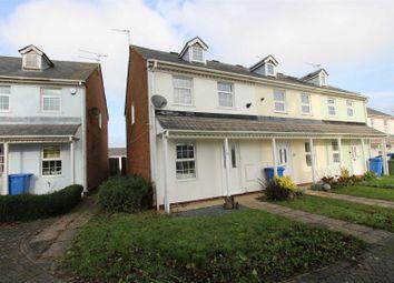 Thumbnail 2 bed property for sale in Adisham Green, Kemsley, Sittingbourne