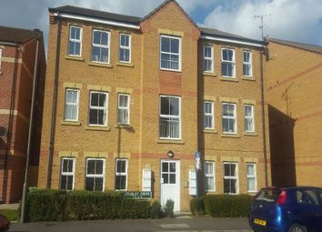 Thumbnail 2 bed flat to rent in Stubley Drive, Dronfield, Derbyshire