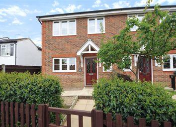 Thumbnail 3 bed semi-detached house to rent in Warfield Street, Warfield, Bracknell, Berkshire
