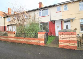2 bed terraced house for sale in The Avenue, Bentley, Doncaster DN5