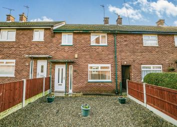 Thumbnail 3 bed terraced house to rent in Dyserth Road, Blacon, Chester