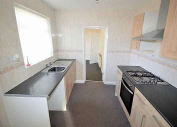 Thumbnail 2 bed end terrace house for sale in Jesmond Dene, Rustenburg Street, Hull