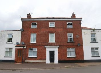 Thumbnail 2 bedroom flat for sale in Bawdeswell, Bawdeswell, Dereham, Norfolk