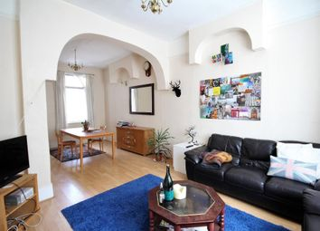 Thumbnail 3 bed terraced house to rent in Plimsoll Road, Highbury, London