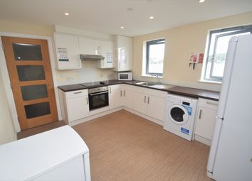 Thumbnail 6 bed flat to rent in Market Street, Falmouth