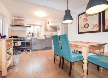 Thumbnail 4 bed detached house for sale in The Ridgeway, St. Albans