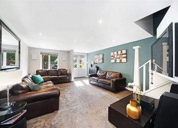 4 bed end terrace house for sale in Honeyman Close, London NW6