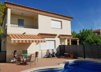 Thumbnail 4 bed detached house for sale in Sant Mateu, Castellon De La Plana, Valencia, Spain