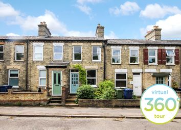 Thumbnail 3 bed terraced house for sale in River Lane, Cambridge