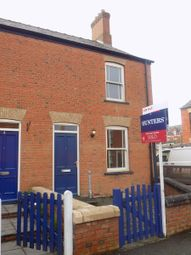Thumbnail 2 bed town house to rent in Spence Street, Spilsby