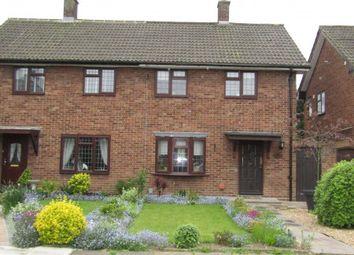 Thumbnail 2 bed property for sale in Stapleton Crescent, Rainham