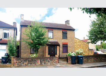 Thumbnail Land for sale in Elmore Road, Enfield