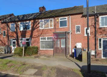 Thumbnail 2 bed terraced house for sale in Maple Grove, Handsworth, Sheffield