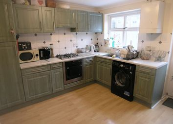 Thumbnail 2 bed terraced house to rent in Cooknell Drive, Wordsley, Stourbridge