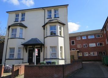 Thumbnail 1 bed flat to rent in Rectory Road, Cowley, Oxford