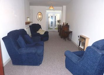 Thumbnail 1 bed flat to rent in Flat 1, 52 The Gill, Ulverston