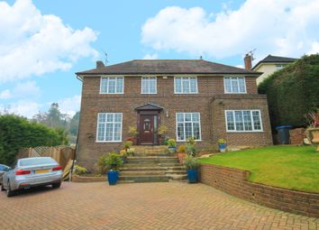 Thumbnail 5 bed detached house for sale in Acorn Close, East Grinstead