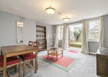 1 bed maisonette for sale in Fordwych Road, London NW2