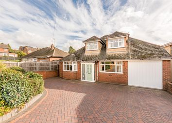 Thumbnail 4 bed detached house for sale in The Portway, Kingswinford