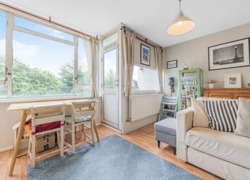 Thumbnail 2 bed flat for sale in Garlinge House, Gosling Way, London
