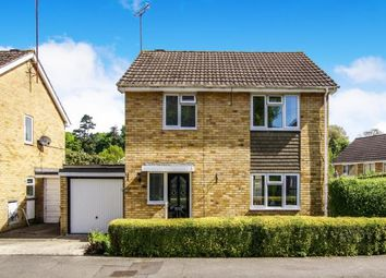 Thumbnail 3 bed detached house for sale in Yellow Hundred Close, Dursley, Gloucestershire