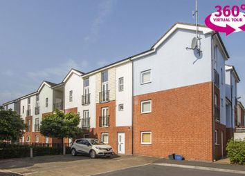 Thumbnail 1 bedroom flat for sale in Ariel Reach, Newport