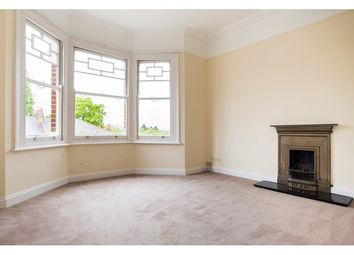 Thumbnail 2 bed flat to rent in Christchurch Road, Hornsey, London