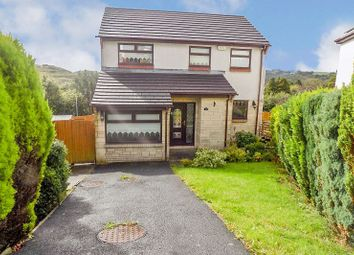 Thumbnail 4 bed detached house for sale in Llwyn Y Bryn, Skewen, Neath, Neath Port Talbot.