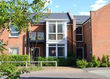 Thumbnail 2 bed flat for sale in Parkview Way, Epsom