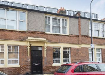 Thumbnail 1 bed flat for sale in Belsham Street, London