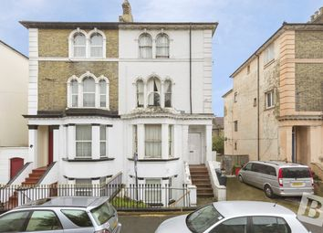 Thumbnail 1 bed flat for sale in Cobham Street, Gravesend, Kent