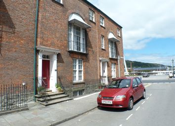 Thumbnail 2 bed flat to rent in Cambrian Place, Swansea