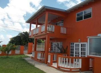 Thumbnail 5 bed villa for sale in Carellie Home, Castries, St Lucia