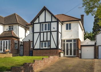 3 bed detached house for sale in Raleigh Drive, London N20
