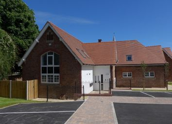 Thumbnail 2 bedroom mews house to rent in Stretton Court, Wellington, Telford