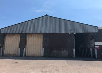 Thumbnail Light industrial to let in Sully Moors Road, Barry