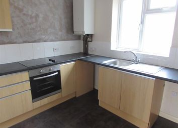 Thumbnail 2 bed flat to rent in Fleet Street, Holbeach, Spalding