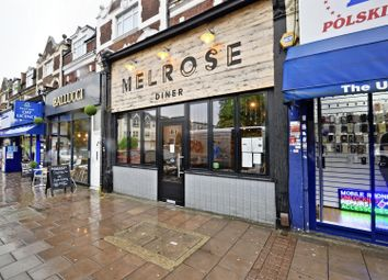 Thumbnail Restaurant/cafe to let in London Road, Isleworth